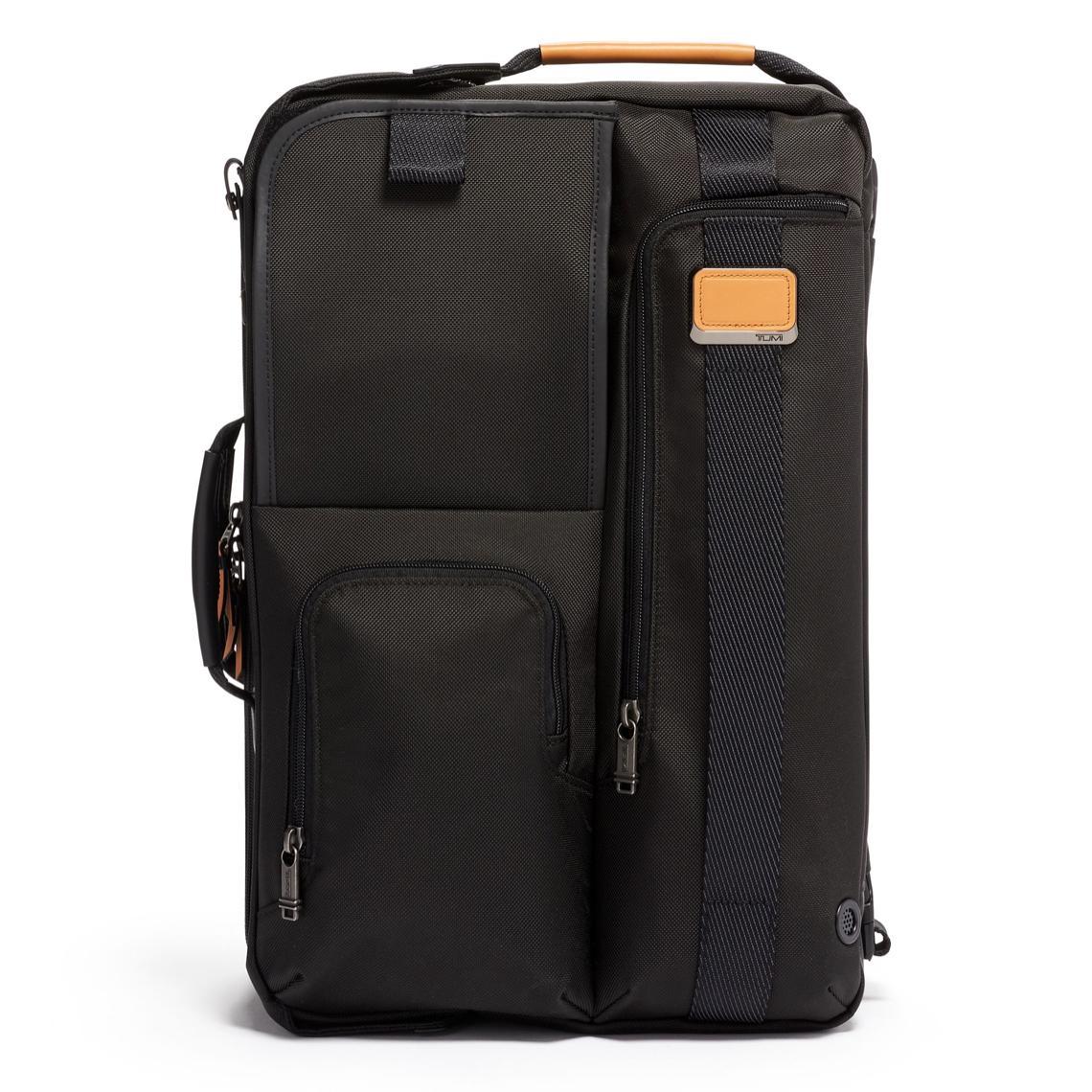 Mark Healey Survival Bag
