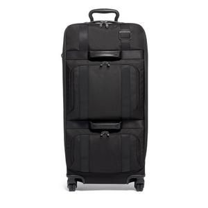 Tumi Merge Tall 4 Wheeled Duffel Packing Case
