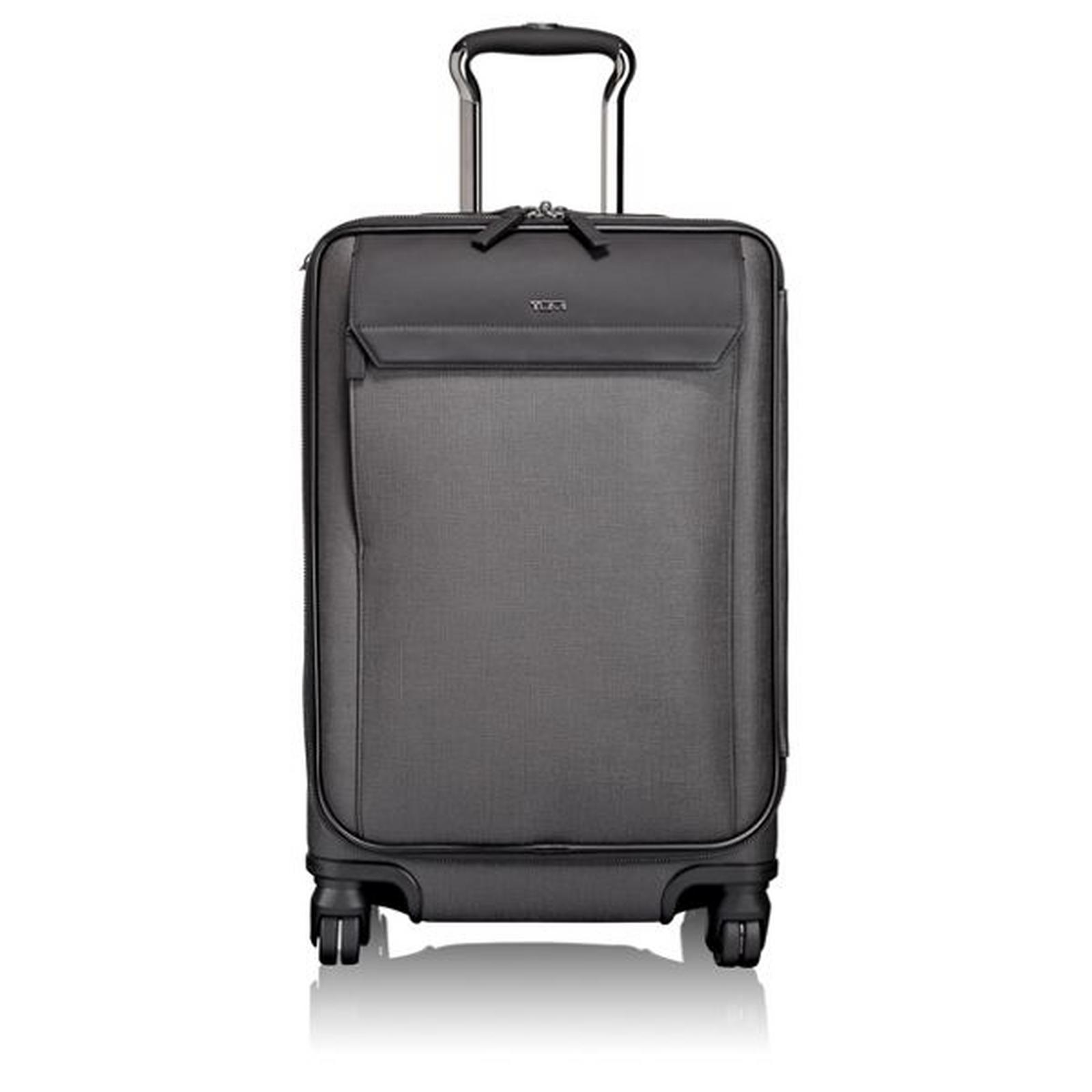 Arcadia International Expandable Carry-On