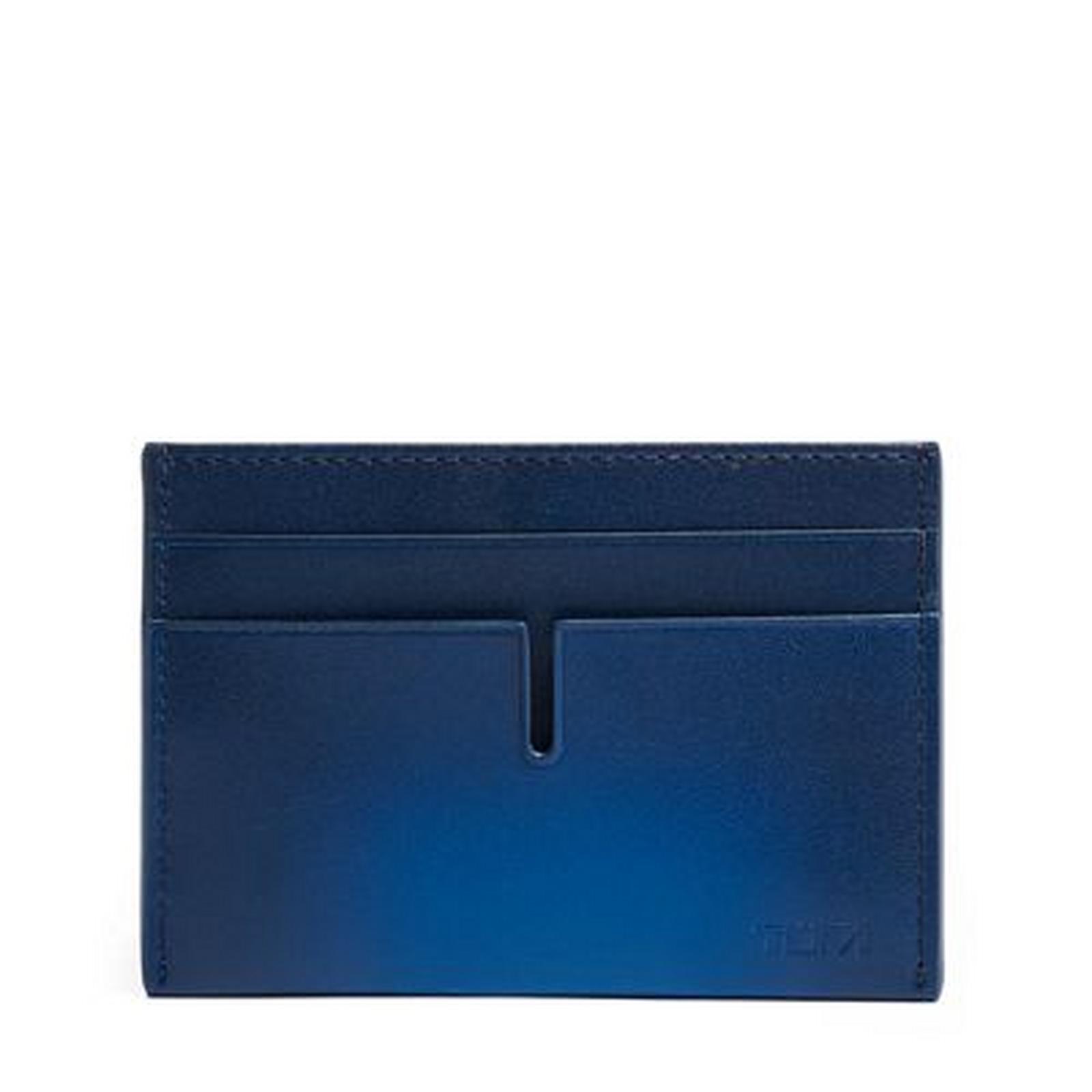 TUMI ID Lock? Money Clip Card Case