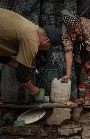 Waves for Water in Nepal