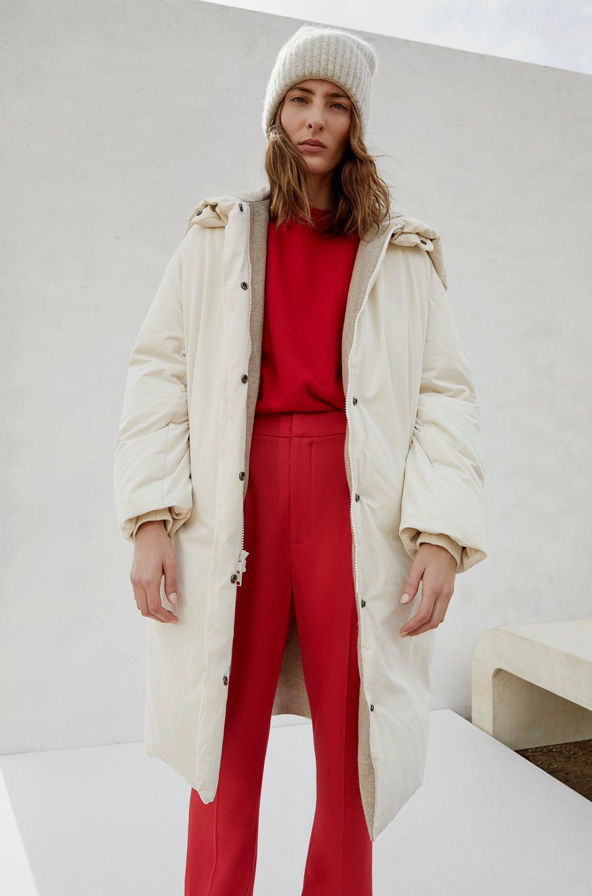 women jackets and outerwear