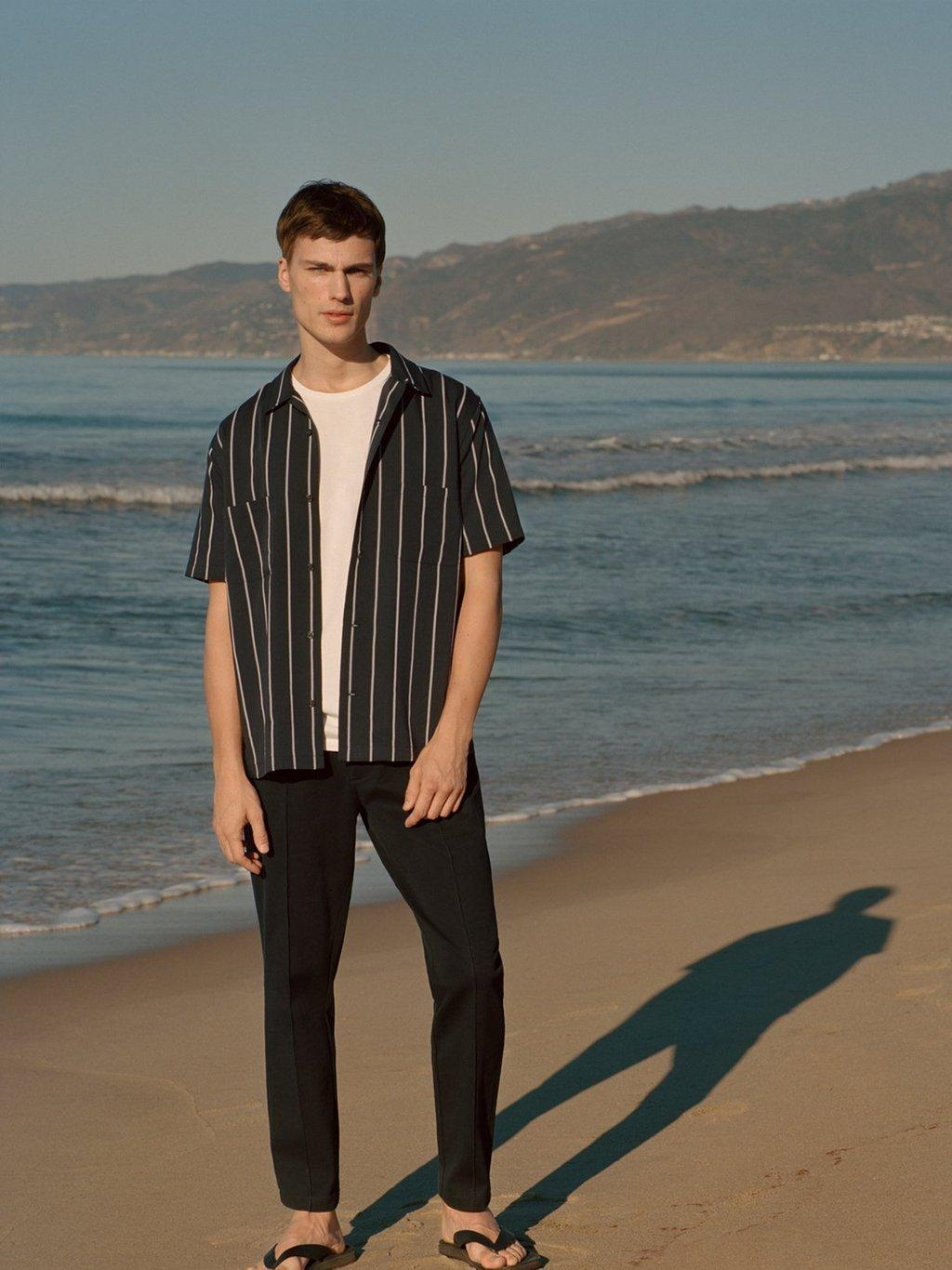 Men's Pre Fall '19 Collection
