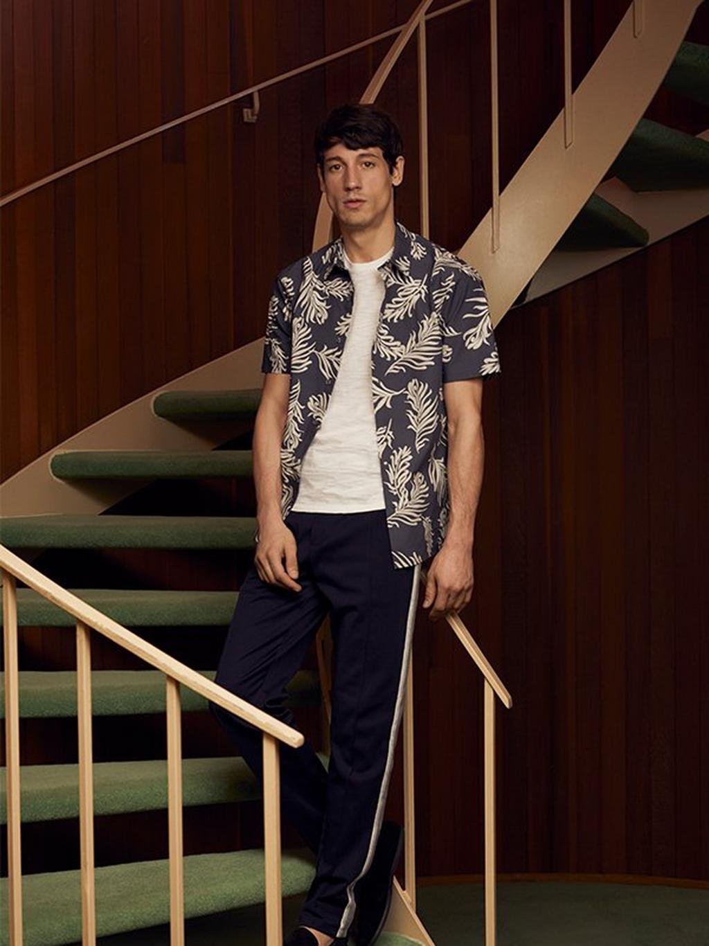 Men's Pre Fall Collection 2020