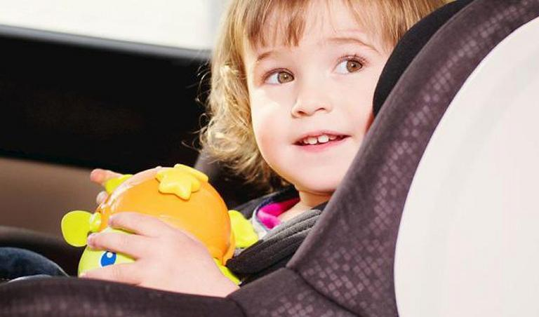 Image for The easy way to find the perfect car seat article