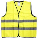 image of Halfords Essentials Hi Visibility Vest