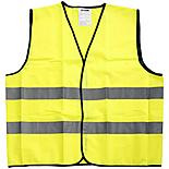 Halfords Essentials Hi Visibility Vest