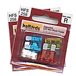 Fuses, Electricals & Fixings