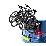 Rear Mounted Bike Racks