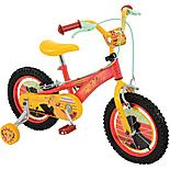"The Lion King Kids Bike - 14"" Wheel"