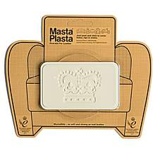 image of Mastaplasta Ivory Medium 10x6cm Crown