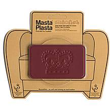 image of Mastaplasta Red Medium 10x6cm Crown