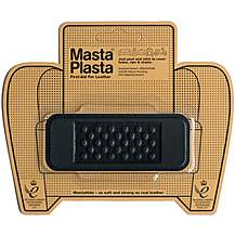 image of Mastaplasta Black 10x4cm Bandage
