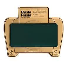 image of Mastaplasta Green Large 20x10cm Stitch