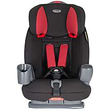 Graco Nautilus Diablo Child Car Seat