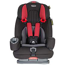 Graco Nautilus Elite Diablo Child Car Seat