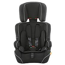 Image Of Halfords Essentials Group 1 2 3 Child Car Seat