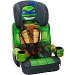 image of Kids Embrace Turtles Group 123 Car Seat