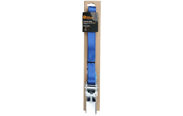 Halfords Essentials 5m Ratchet Stra