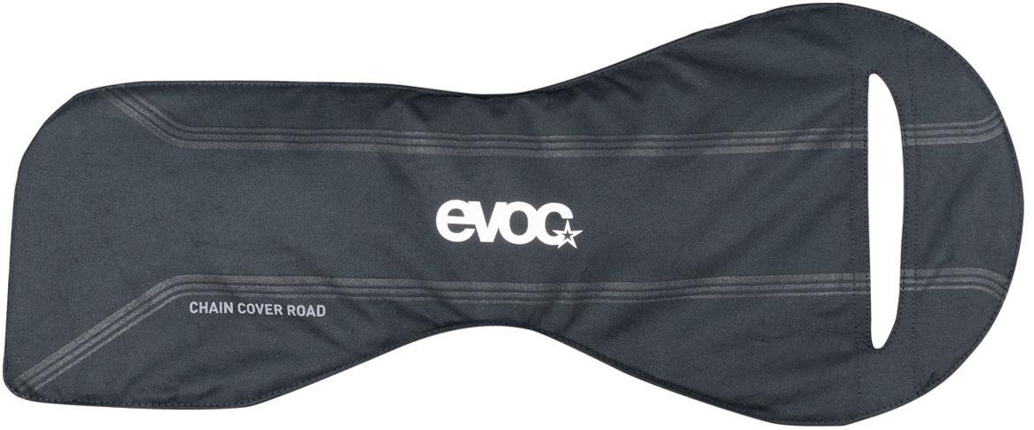 Evoc Road Bike Chain Cover - Black