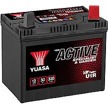image of Yuasa U1R Garden Battery