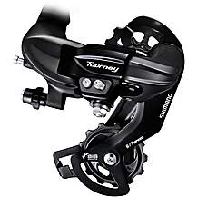 image of Shimano RD-TY300 6 / 7 Speed Rear Derailleur with Mounting Bracket