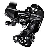 Shimano RD-TY300 6 / 7 Speed Rear Derailleur with Mounting Bracket
