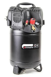 SIP Airmate Hurricane V215/25 Air Compressor