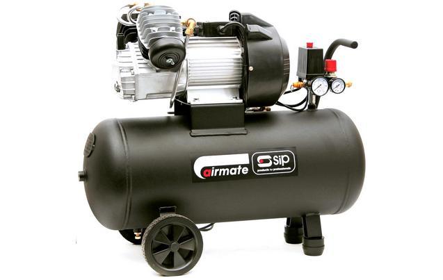 SIP Airmate TN3 0/50-D Air Compressor