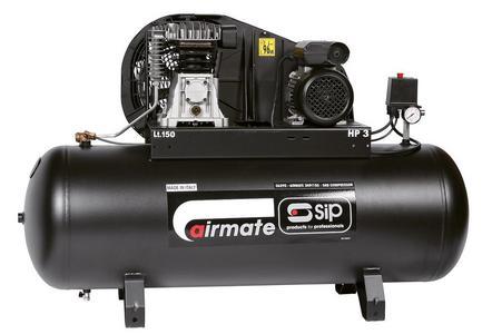 SIP Airmate 3HP/150-SRB