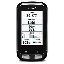 image of Garmin Edge 1000 GPS Bike Computer
