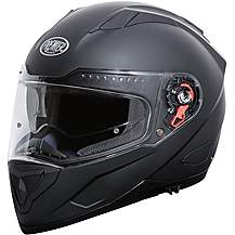 image of Premier Vyrus Helmet Matt Black
