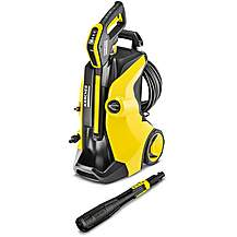 image of Karcher K 5 Full Control Plus Pressure Washer