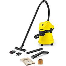 image of Karcher WD 3 Car Vac