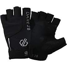 image of Dare2b Mens Forcible Mitts - Black