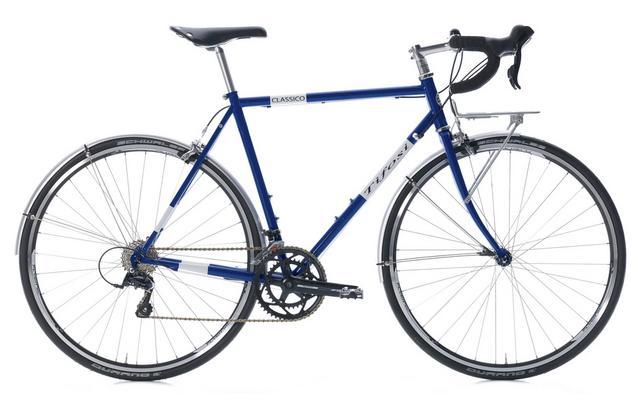 Tifosi CK5 Classico Touring Bike -...