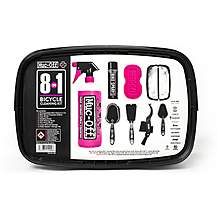 image of Muc-Off 8-in-1 Bike Cleaning Kit