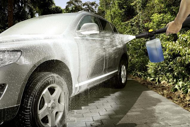 Karcher Pressure Washer Foam Spray