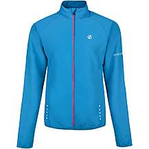 image of Dare2b Womens Exhultance Lightweight Windshell