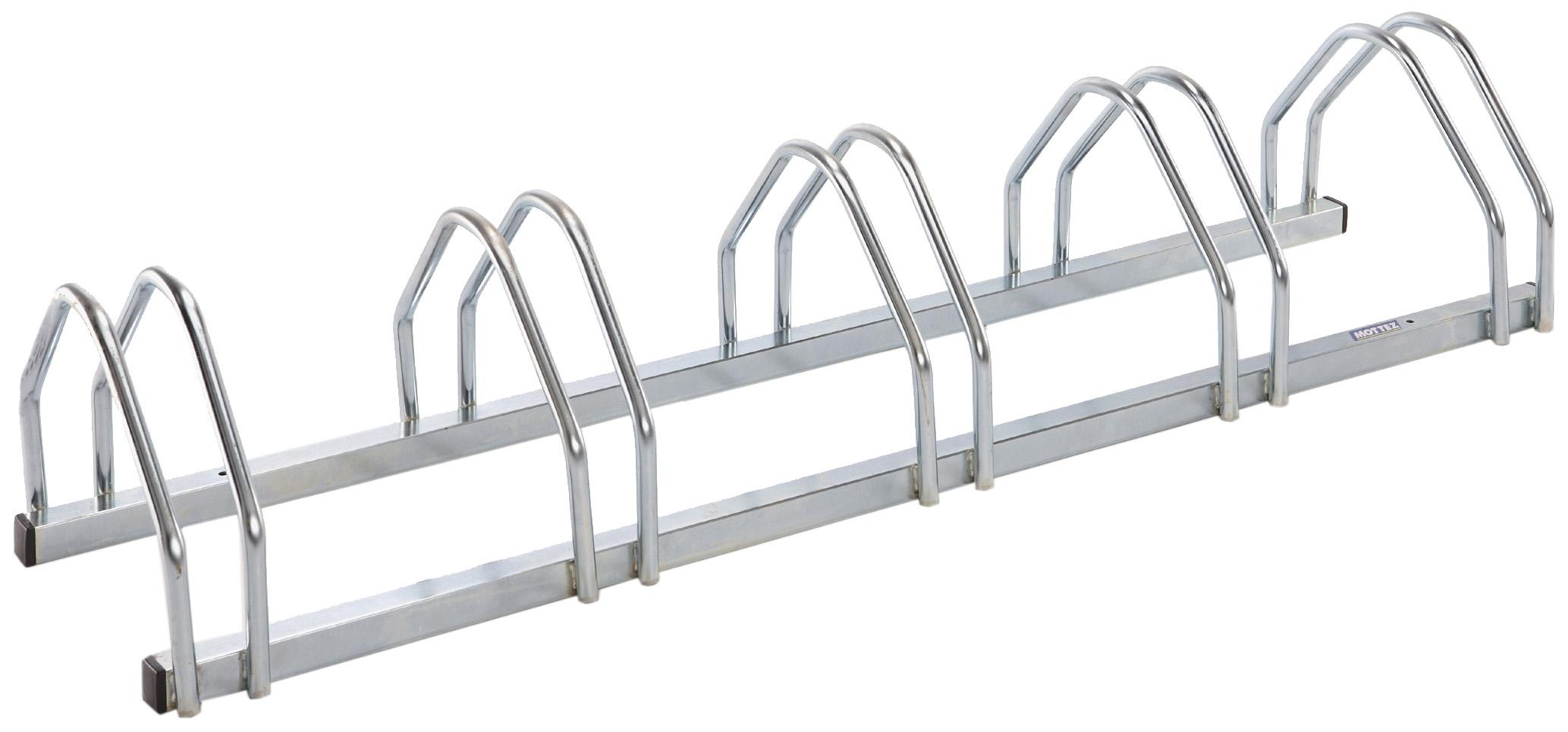 Mottez Bike Rack Stand