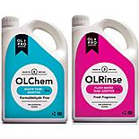 OLChem and OLRinse Twin Pack - 2L