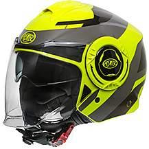 image of Premier Cool Helmet Neon