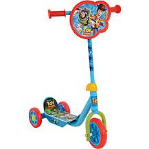 image of Toy Story Classic Tri Scooter