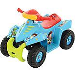 Toy Story 6V Mini Quad Electric Ride On