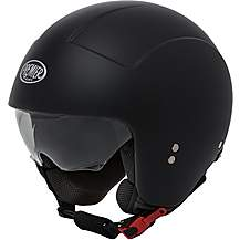 image of Premier Rocker Helmet Matt Black