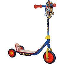 Paw Patrol Tri Scooter