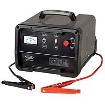 Ring RCBT27 Pro 27A Battery Charger - 12V/24V