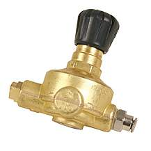 image of SIP Gas Regulator