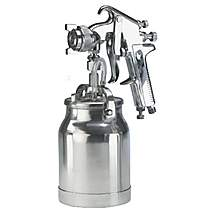 image of SIP Spray Gun with Breather Hose