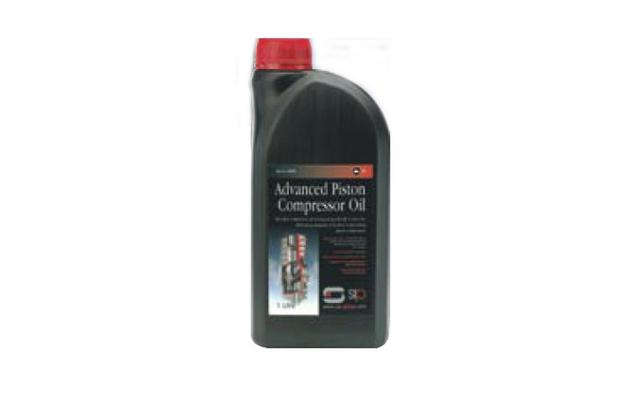 SIP Advanced Compressor Oil 1 Litre